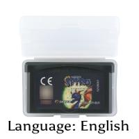 32 Bit Video Game Cartridge THE LEGEND OF SPYRO THE ETERNAL NIGHT Console Card EU Version English Language Support Drop Shipping