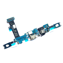 1pcs New USB Charging Dock Flex Cable For Samsung Galaxy A3 2016 SM-A310F Charger Port Connector Board Replacement Parts