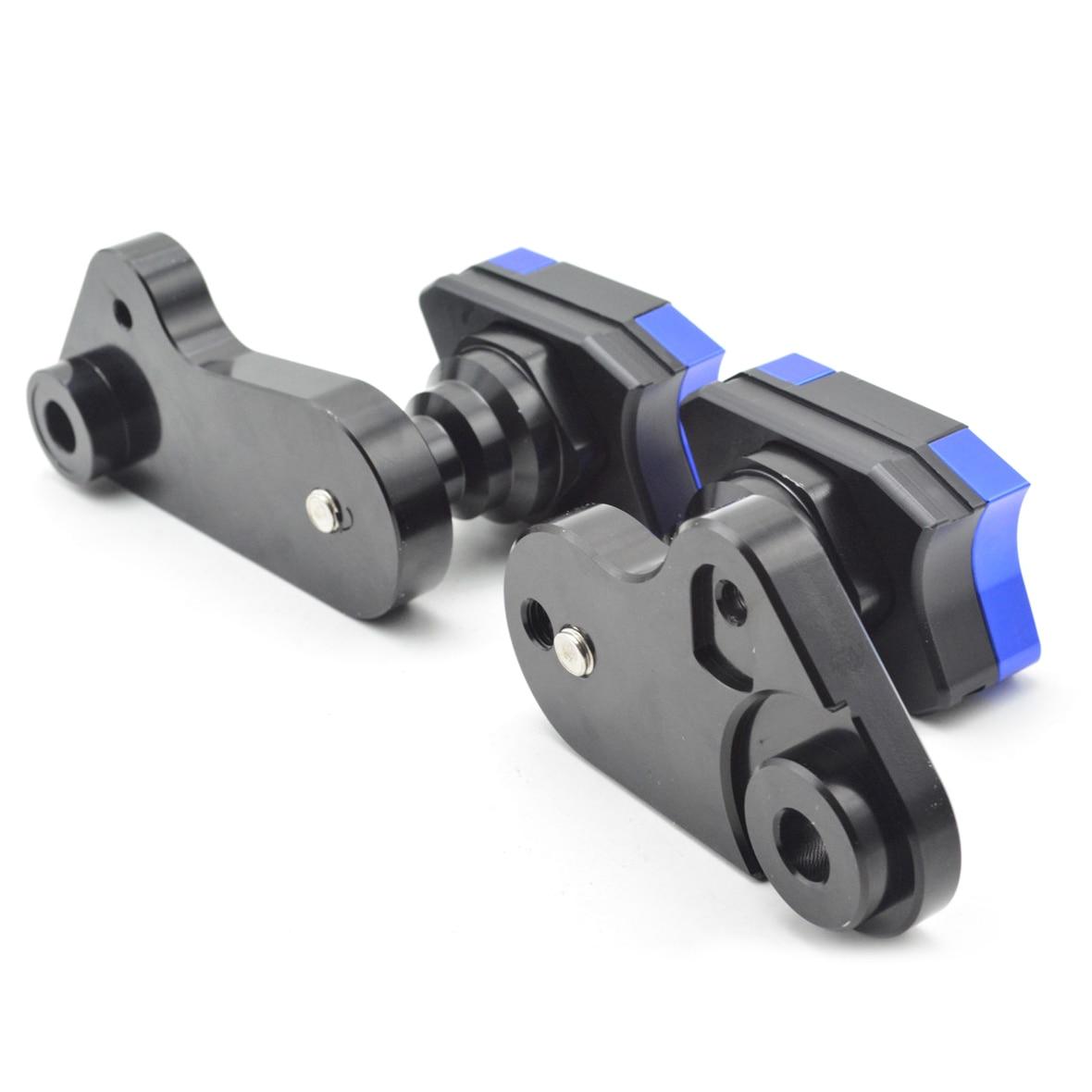 CNC Motorcycle Frame Slider Crash Pads Engine Case Sliders Protector For Yamaha YZF1000 R1 2009 2010 2011 2012 2013 2014