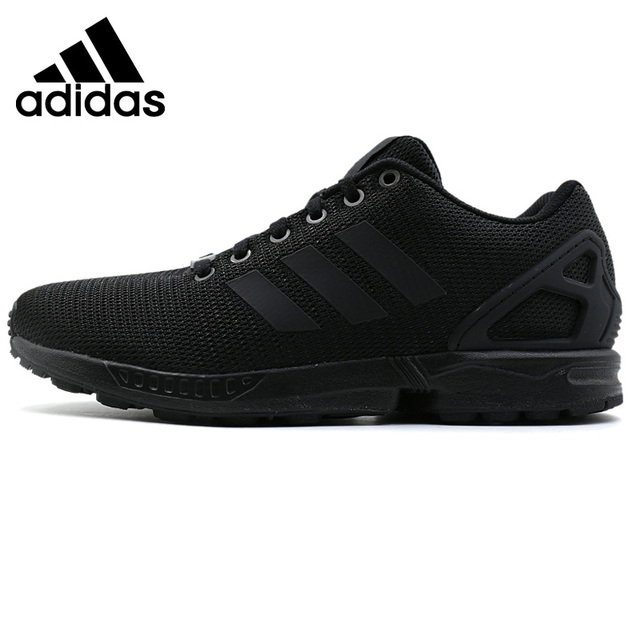 huge discount 13332 0411b US $106.63 28% OFF|Original New Arrival 2018 Adidas Originals ZX FLUX  Unisex Skateboarding Shoes Sneakers-in Skateboarding from Sports &  Entertainment ...