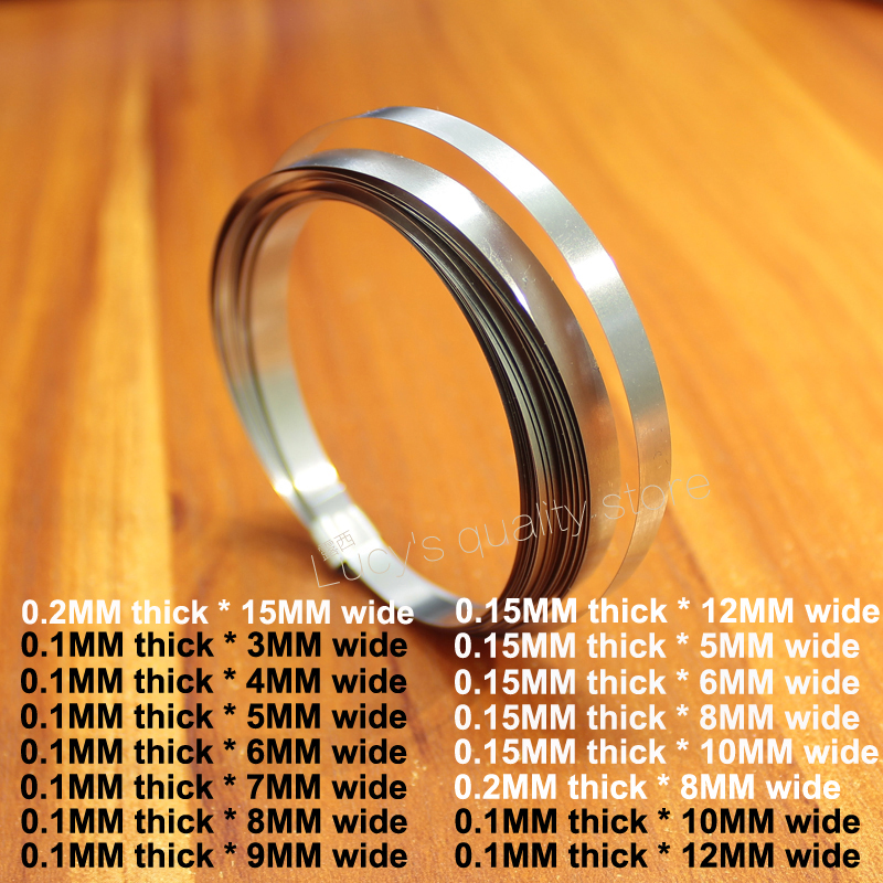 1M Battery Pack DIY Nickel Plated Nickel Plated Steel Strip 18650 Battery Connected Nickel Plate Wide 5MM/6MM/8MM d sub backshells 37p top ent diecast nickel plated 1 piece