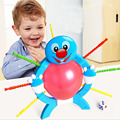 Hot selling New Adventure game toy balloon party children blasting Carnival parent-child crisis desktop game creative toy gift