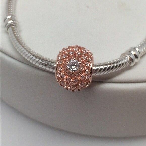 pandora gold bracelet pandora silver charms