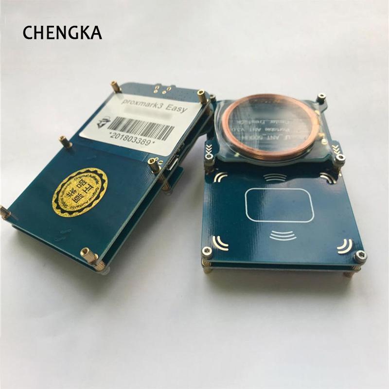 2 USB port 512K NFC RFID reader writer for rfid nfc card copier clone crack  New proxmark3 develop suit Kits 5 0 proxmark RDV4
