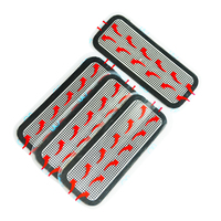 3 Packs of Buttock & thigh Replacement Gel Pads massager pads