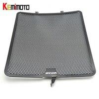 KEMiMOTO Radiator Guard Cover Grille Protector for KAWASAKI Ninja ZX 10R ZX 10R 2008 2009 2010 2011 2012 2013 2014 ZX10R