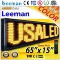 Leeman p10 на открытом воздухе из светодиодов цифровой вывеска мобильный полноцветный видео из светодиодов дисплей р20 p16