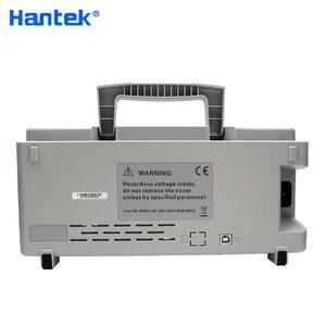 Image 5 - Hantek الرسمية DSO4254B الرقمية الذبذبات USB 250MHz 4 قنوات PC المحمولة المحمولة Osciloscopio Portatil التشخيص أداة