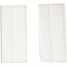 Фильтр для салона свежего воздуха пыльца запах для Nissan/Armada/Titan/Infiniti QX56 2004-2010 OEM: 999M1-VP055 салонный фильтр
