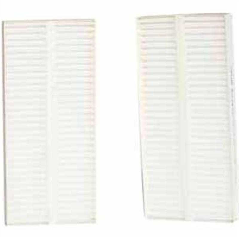 Cabin Filter Fresh Air Pollen Odor for Nissan /Armada
