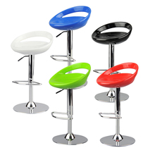 1/6 Scale Dollhouse Bar Family Rotating Round Swivel Foot Chair Pub Bar Stool for 12 Action Figures