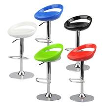 1/6 skala Dollhouse Bar rodzina obracanie okrągłe obrotowe krzesło stóp Pub stołek barowy dla 12 Action Figures
