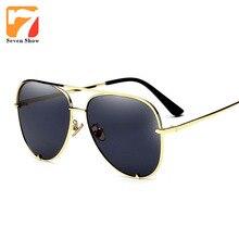 Moda gafas de Sol Mujeres Hombres Diseñador de la Marca de Lujo Retro UV400 Gafas de Sol de Las Señoras Para Mujer Vintage Oculos Shades Gafas De Sol