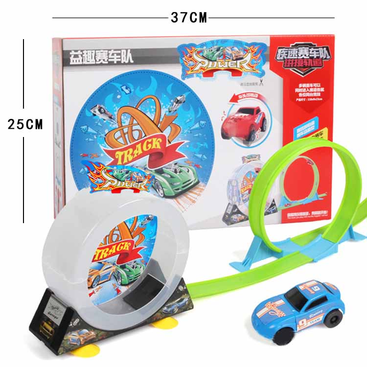 Hotwheels Carros Track Model Cars Train Kids Plastic Metal Toy-cars-hot-wheels Hot Toys For Children Juguetes DWW96