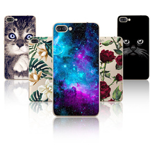 5 2 Capas ZC520KL For ASUS Zenfone 4 MAX Silicone Case TPU Phone Cover For ASUS