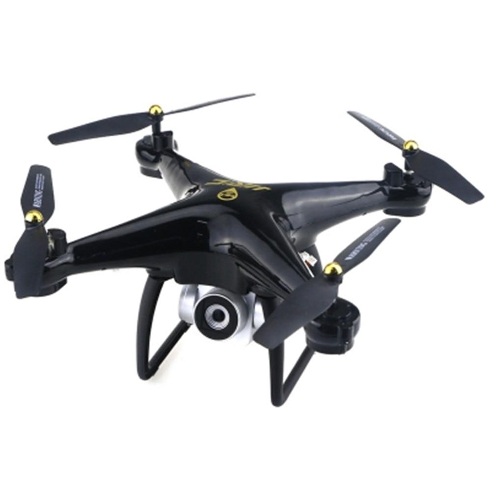 JJRC H68 WiFi APP Contrôle drone rc Dron Profissional quadrirotor Drones Avec caméra HD HÉLICOPTÈRE rc haute Tenue Sans Tête Mode Jouet