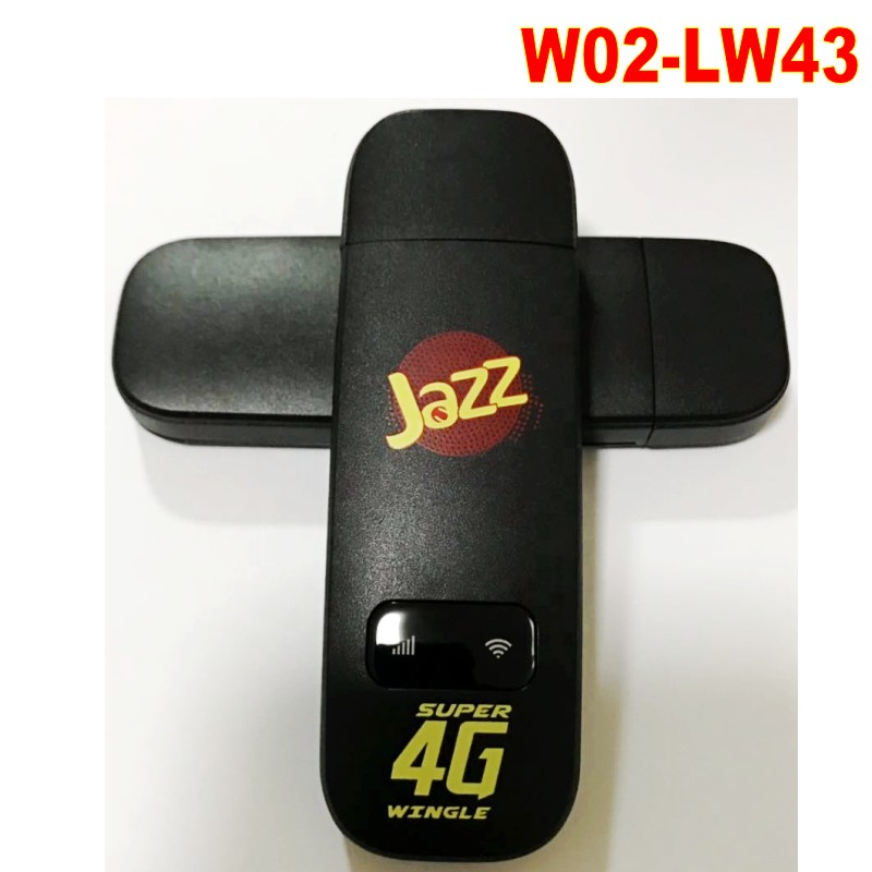 Jazz Mf673 Unlock