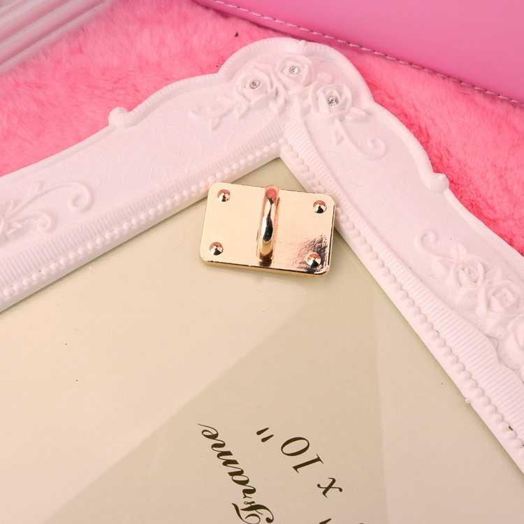 DIY Acessórios cão coelho titular do anel chave de cadeia chaveiro de metal borla saco escudo do telefone móvel pingente de gancho de metal que faz parte da liga