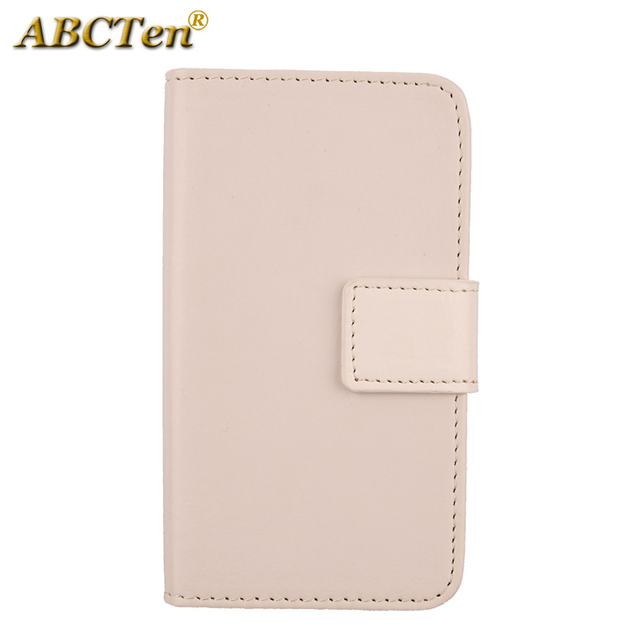 info for 3abf0 7e6f0 US $3.99 |ABCTen High Quality Mobile Phone Cover Flip PU Leather Wallet  Bags Case For Argos Bush 5 Inch Android Smartphone-in Flip Cases from ...