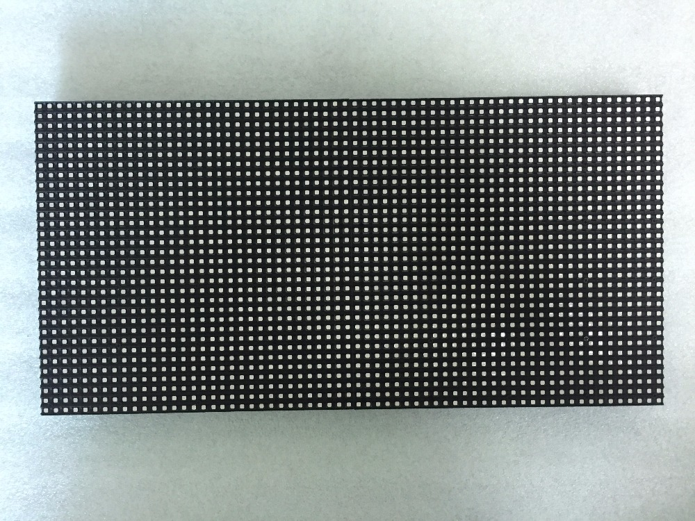 9pcs P5 Outdoor Full Color Led Module 64 * 32 Pixel, 320mm * 160mm 1/8 Scan,smd 2727 Rgb Board,p5 Led Module Video Wall