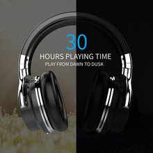 Headphones Deep bass Stereo Bluetooth  Headset with Microphone for phone