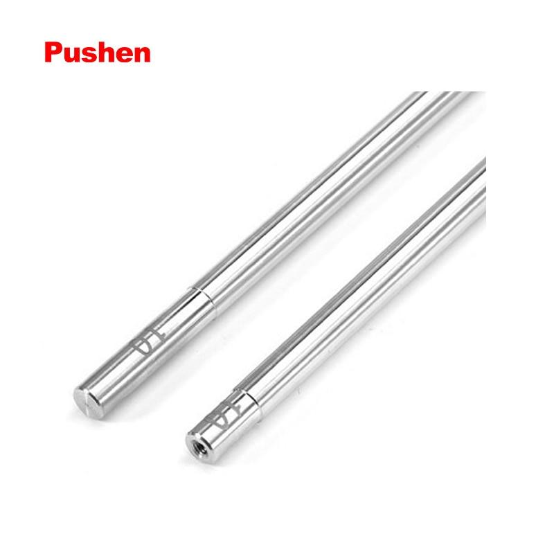 BRAND PUSHEN Non Wire Bar Rod Wet film Applicator Coater film width 200 300mm varnishes glue