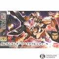 OHS Bandai HG Iron-Blooded Orphans 023 1/144 Gundam Gusion Rebake Full City Mobile Suit Assembly Model Kits