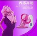 Silicone Tongue Vibrators,Sexy Lips Mouth Clitoris Stimulation,G Spot Massagers,Licking Sex Products,Oral Sex Toys For Women
