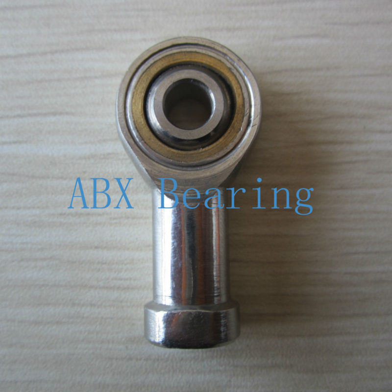 SI10-1T//K 10mm Dia Ball Female Deep Groove Radial Rod End Bearing