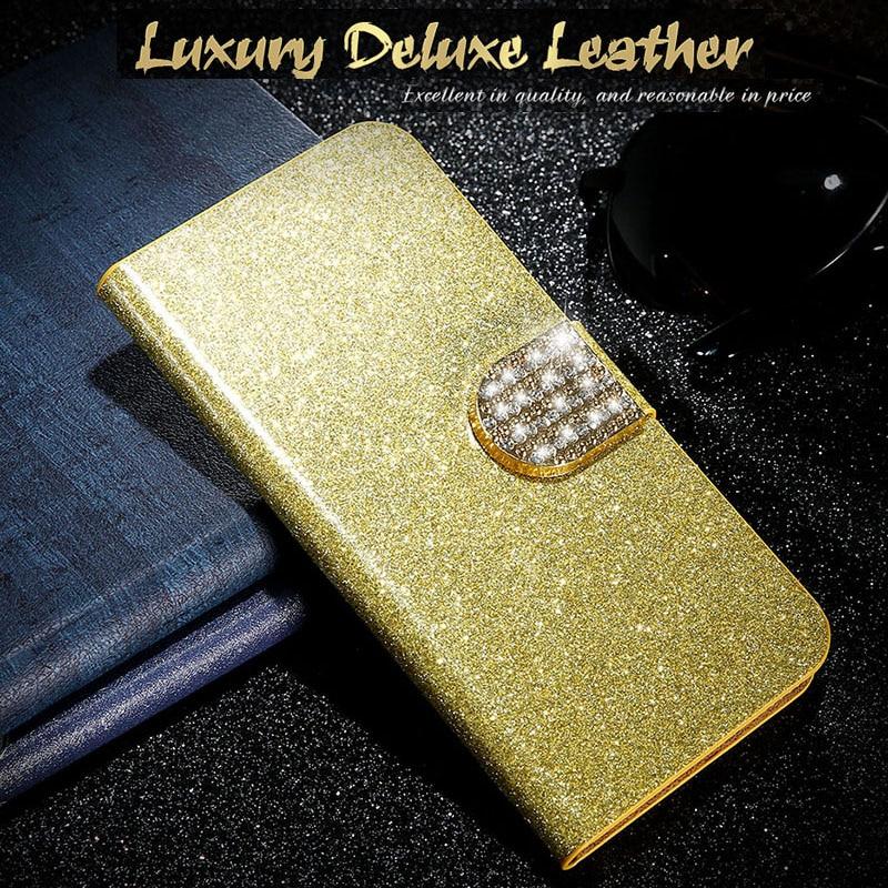 Meizu 16th Case Luxury PU Leather Wallet Case On Maisie Meizu M5S M5c Case Flip Cover For Meizu M6T M6S M6 Note Phone Bag Case