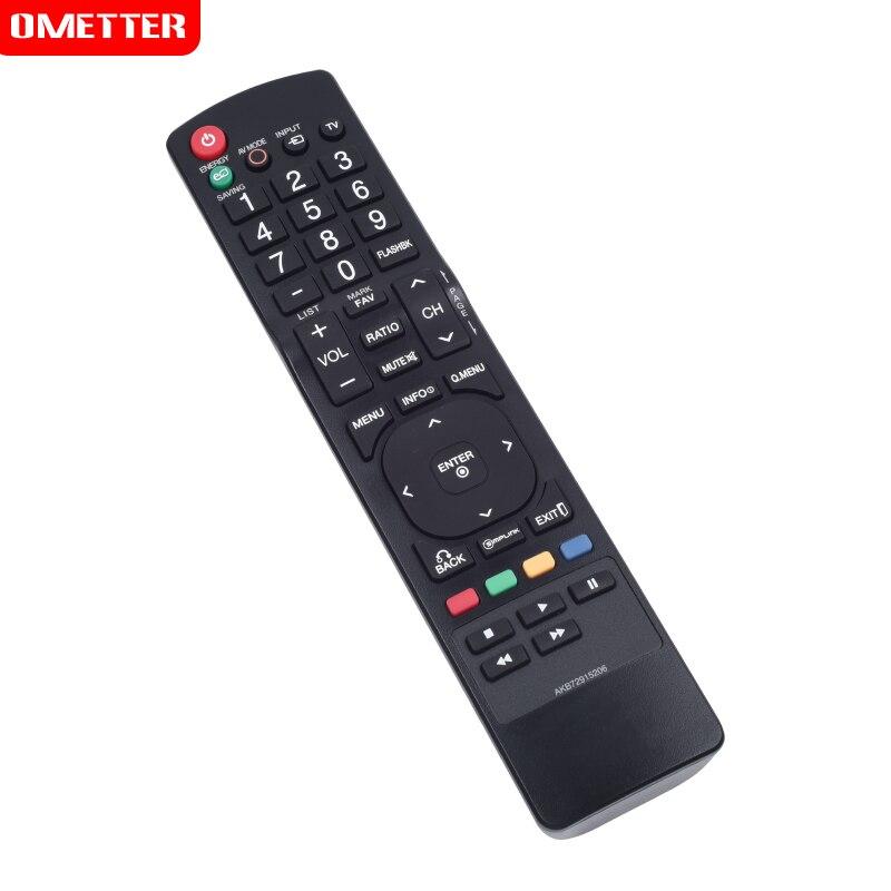Universal AKB72915207 FOR LG AKB72915206 55LD520 LED LCD Smart TV Remote Control