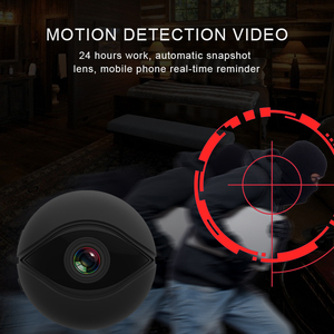 Image 5 - Night Vision With Motion Sensor Camcorder Wi Fi Small IP Secret Micro Video Mini Camera Cam HD 1080p Wifi Minicamera Microcamera