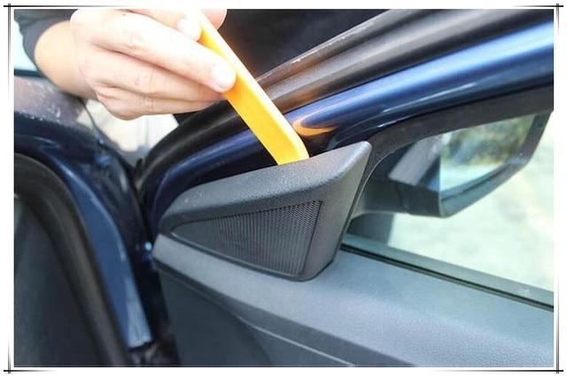 12Pcs/Set Automobile Car Panel Removal Tools FOR nissan qashqai juke ...