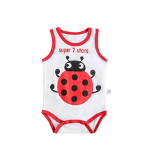 Baby Boys Girls Rompers Clothes Jumpsuit