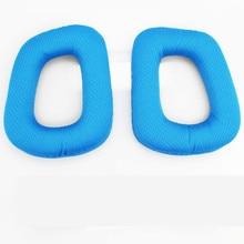 High Quality Memory Foam For Logitech G930 Replacement Ear Pads Headset Sponge Set Ear Cotton Head Beam Earmuff eh# цена в Москве и Питере
