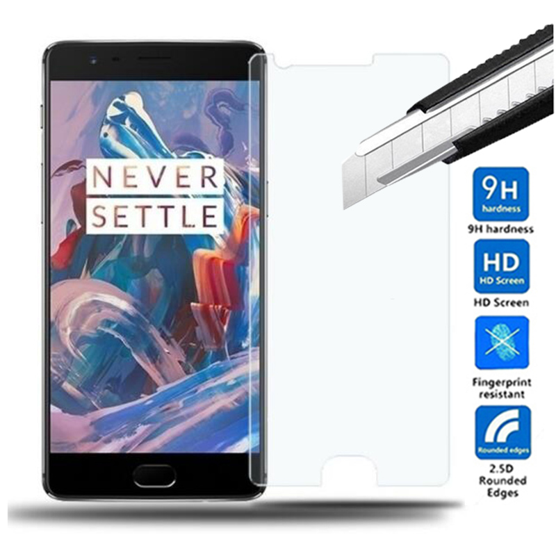 For Oneplus X Tempered Glass Film Screen Protector for Oneplus X Glass One Plus X Protective Thin Film Tempered Glass