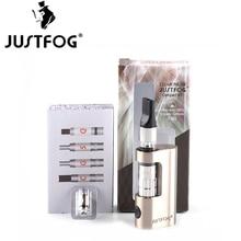 Justfog C14 компактный комплект поле mod сигареты пара кальян justfog C14 сигареты электронные сигареты электронной сигареты elektronik пикантная закуска sigara