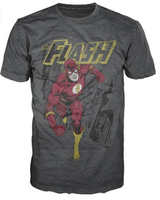 American TV Series Batman Superman The Big Bang Theory 2016 New Mens Brand T Shirt Short