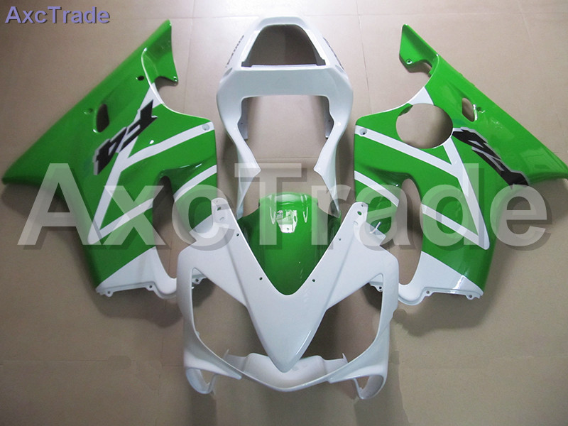 Moto Injection Mold Motorcycle Fairing Kit For Honda CBR600RR CBR600 CBR 600 F4i 2001-2003 01 02 03 Bodywork Fairings Green C150 gray moto fairing kit for honda cbr600rr cbr600 cbr 600 f4i 2001 2003 01 02 03 fairings custom made motorcycle injection molding