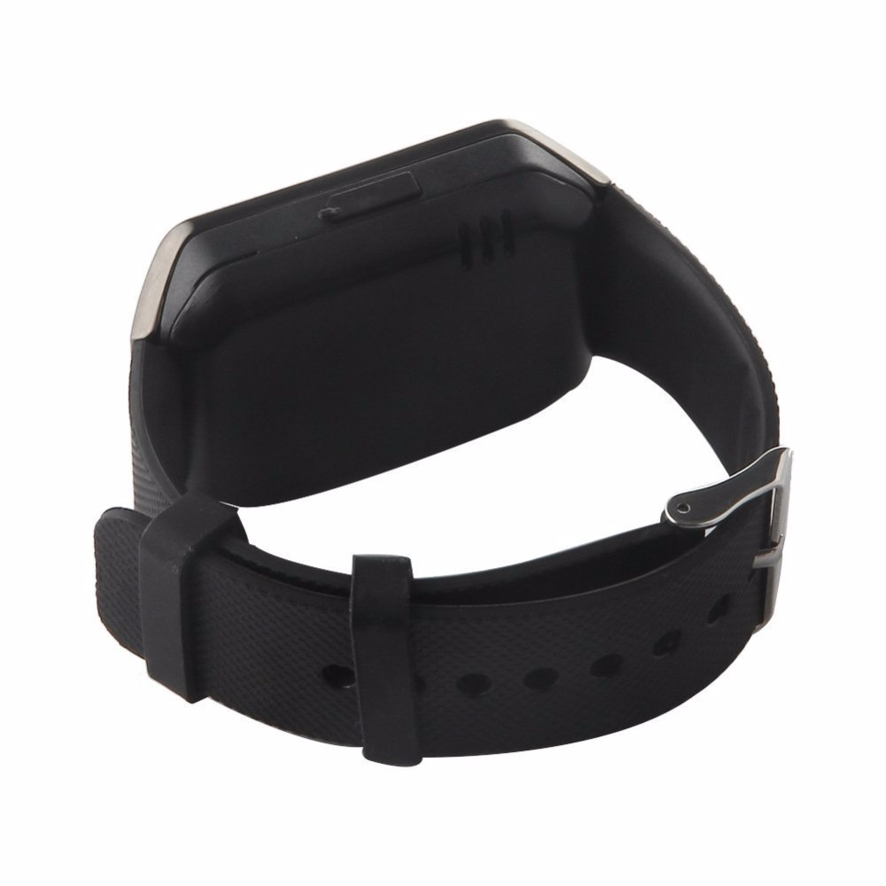 Smart Digital Bluetooth Wearable watch Android smartphone Support SIM Phone call support 2