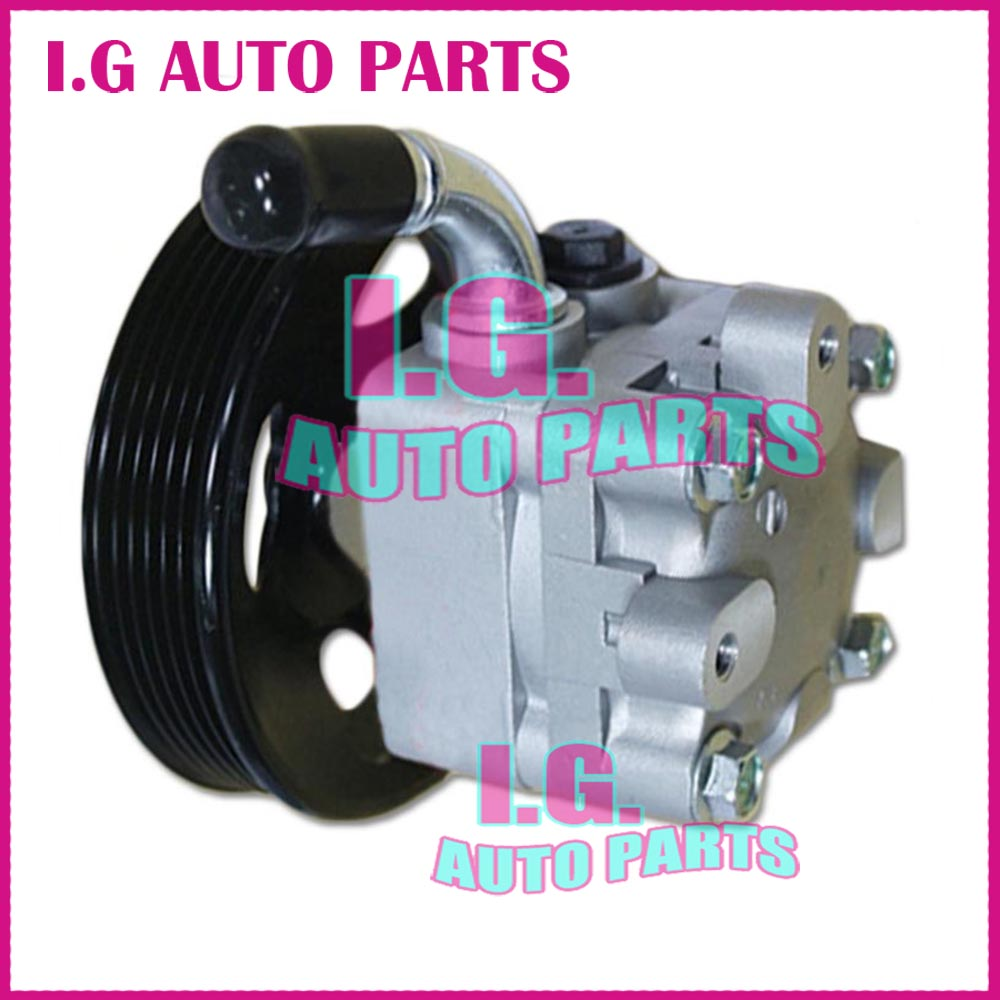 1,  POWER STEERING PUMP For Nissan X-trail T30 2001-2007 49110CN00C 49110-CN00C 491108H305 49110-8H305 49110-8H30B 49110CN00C