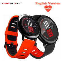 English Version Xiaomi Huami AMAZFIT Sports Smart Watch Bluetooth 4 0 WiFi Dual Core 1