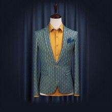Ранняя весна теплые Для мужчин Пиджаки для женщин Повседневное человек пальто тонкий корейский стиль Модный деловой костюм высокое качество плюс