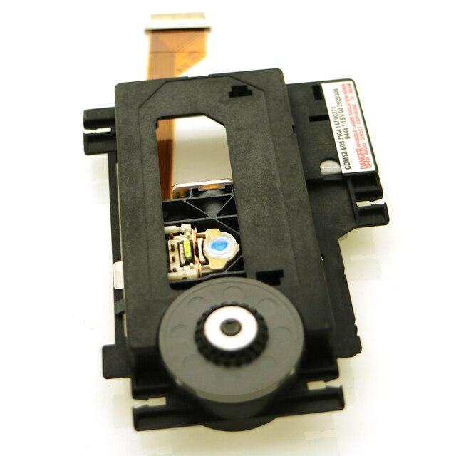 Originale CDM12.4/05 Ottica Pick up Meccanismo CDM12.4 Può Repalce VAM1204 CD Lente Laser di Montaggio Per Philips CDM12 CD PRO Lettore
