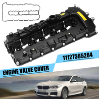 Engine Valve Turbo Valve Cover Gasket for BMW 135i 335i 535i Z4 X6 N54 F02/E70 3.0L Twin Turbo Engines 2007 2014 11127565284