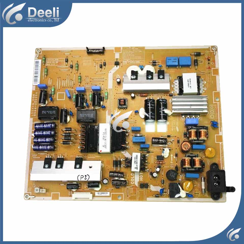 95% new used power board BN44-00625A L55X1Q_DSM BN44-00625C board good working defender warhead g 500 brown black 2 5m 64150