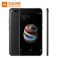Original Xiaomi MI 5X MI5X Mobile Phone 4GB RAM 32GB ROM Snapdragon 625 Octa Core Fingerprint ID 3080mAh Dual 12.0MP MIUI8.5