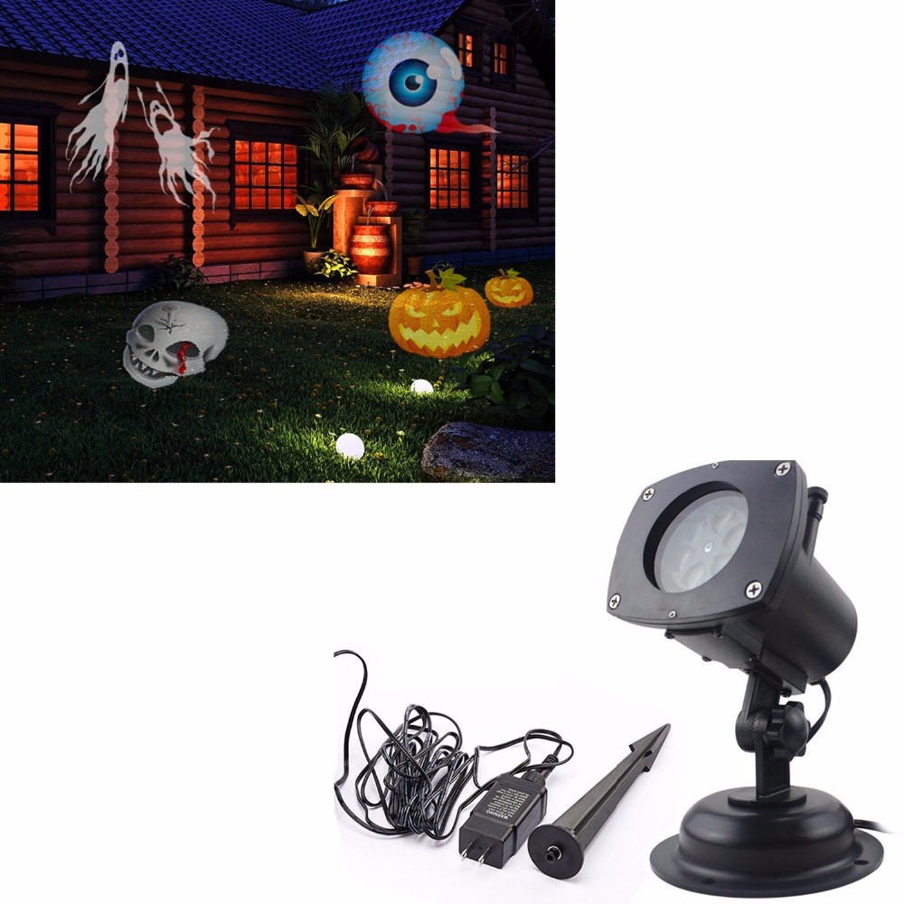 Buy Christmas Projector Lamp 12