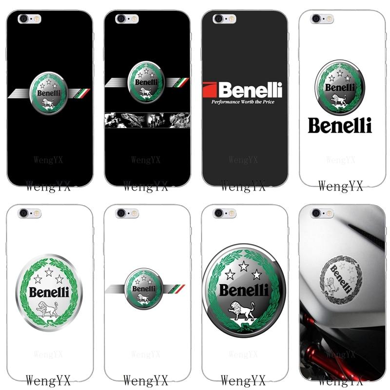 535bc8b9814 benelli defense Logo Slim silicone Soft phone case For Samsung Galaxy S3 S4  S5 S6 S7 edge S8 S9 Plus mini Note 3 4 5 8