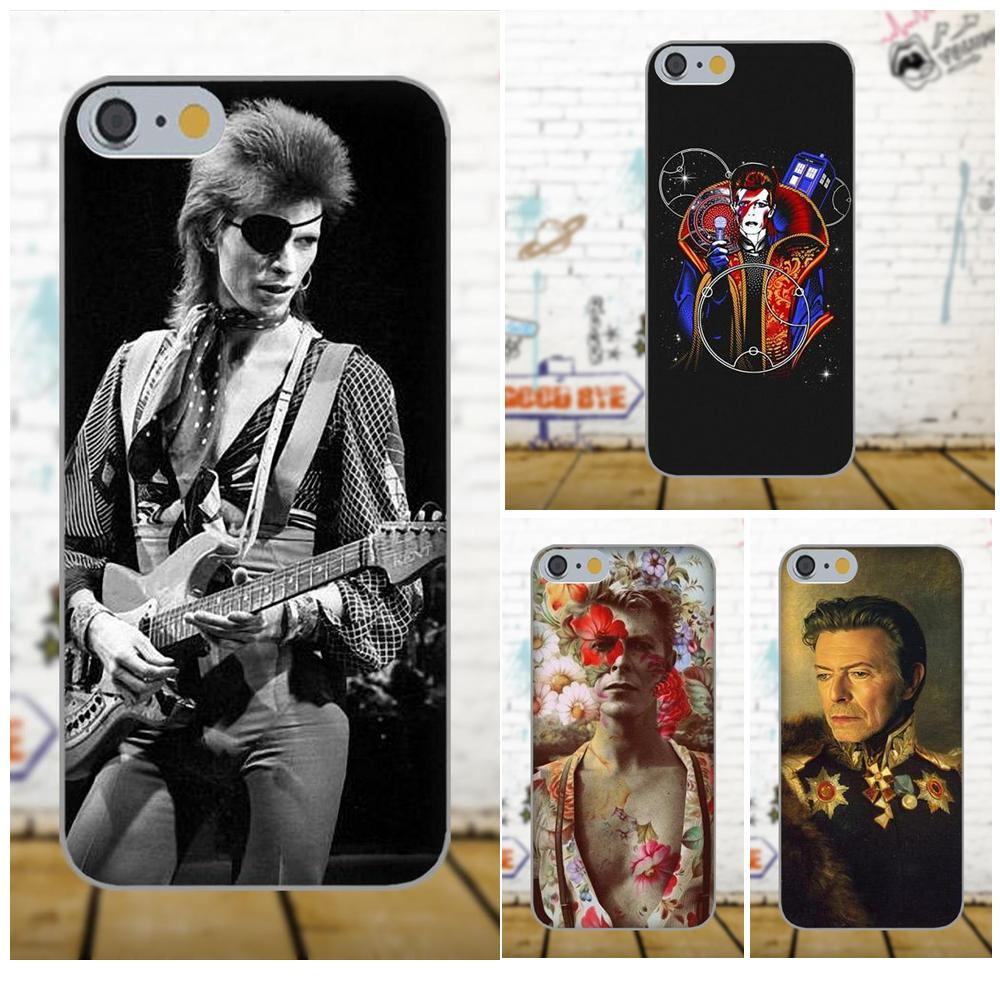 David Bowie Life On Ziggy For Xiaomi Redmi 5 4A 3 3S Pro Mi4 Mi4i Mi5 Mi5S Mi Max Mix 2 Note 3 4 Plus Soft TPU Phone Covers Case